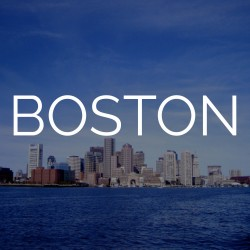 Boston Icon