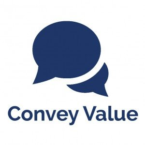 CONVEY VALUE
