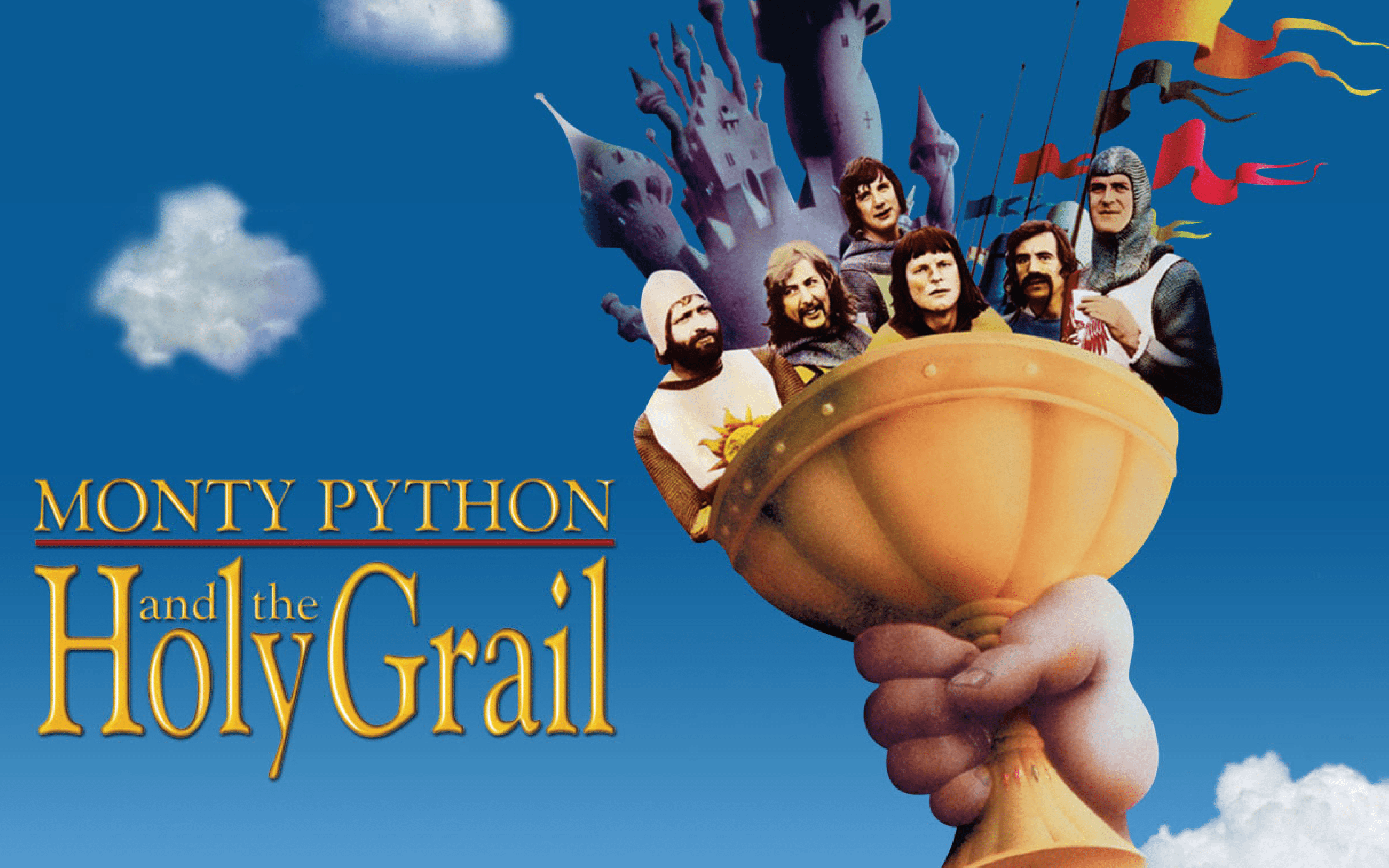 Monty Python, The Romans, And Your Customer