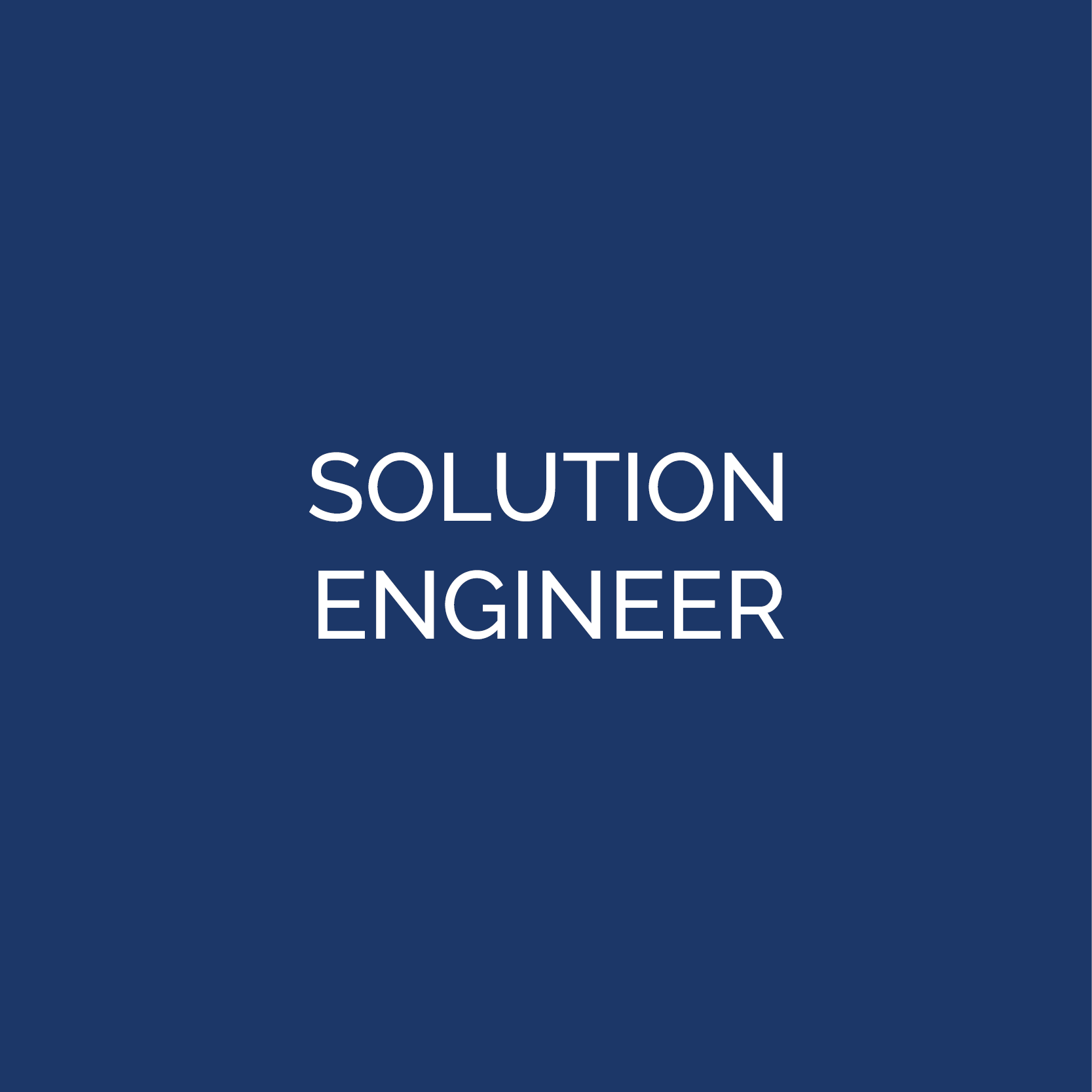Solution-Engineer