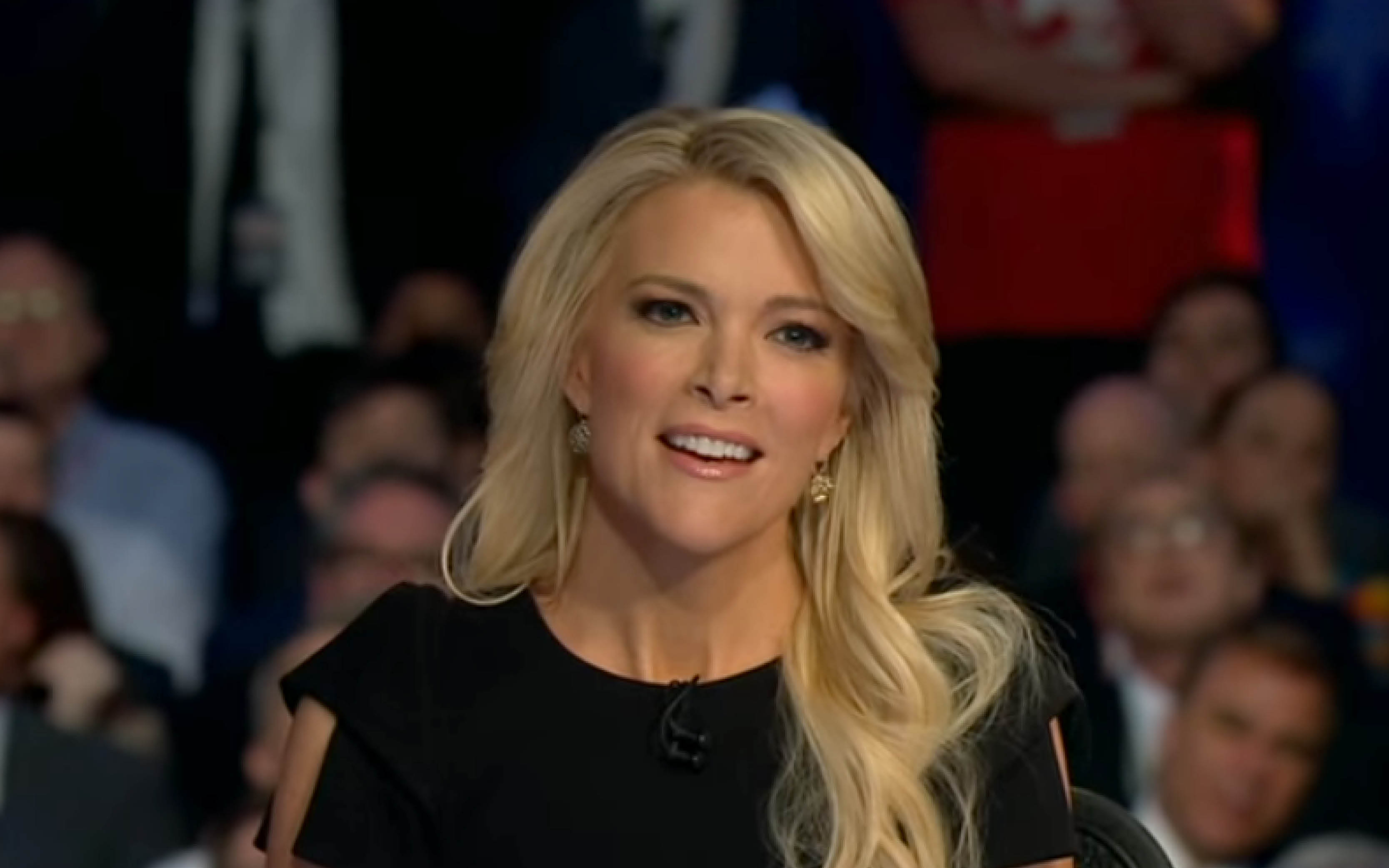 Megyn Kelly's Move To NBC Reveals Personal Value
