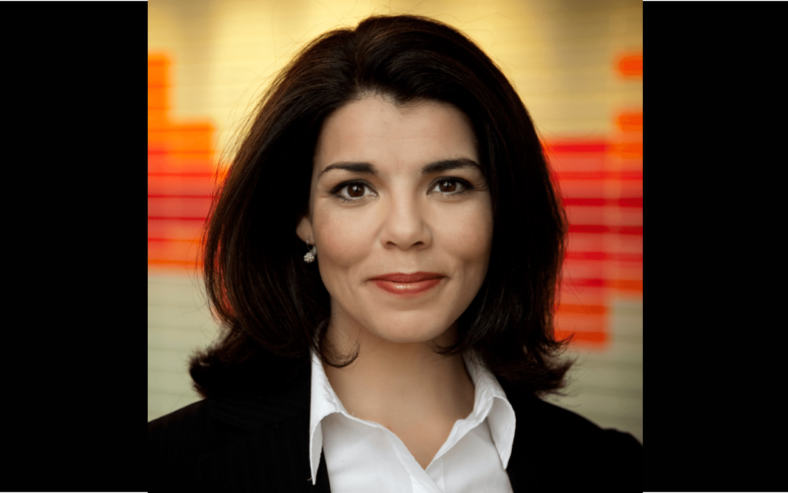 Celeste Headlee, Author And Acclaimed Journalist