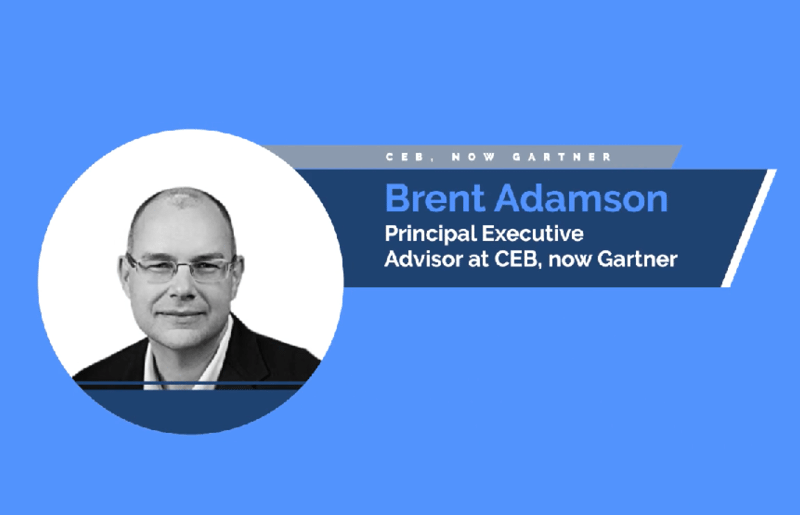 Brent Adamson On 3 Types Of Value