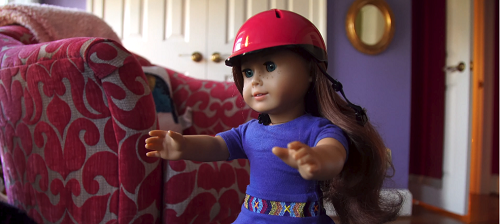What Can A Sales Leader Learn From An American Girl Doll?