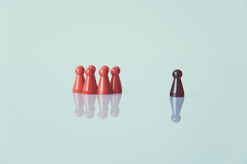 How To Break The Status Quo: Address These Four Obstacles To Move Customers Away From Uncertainty