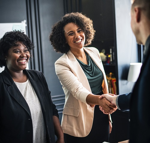 Hiring For Your B2B Sales Team? Top 10 Characteristics Of The Next-Generation Sales Professional